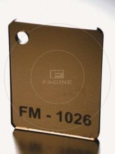 Acrilico FM 1026