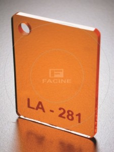 Acrilico LA 281
