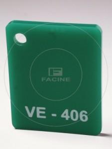 Acrilico VE 406