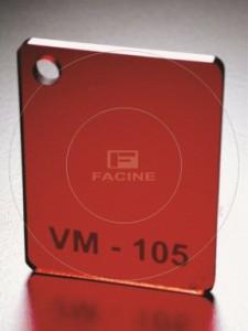 Acrilico VM 105