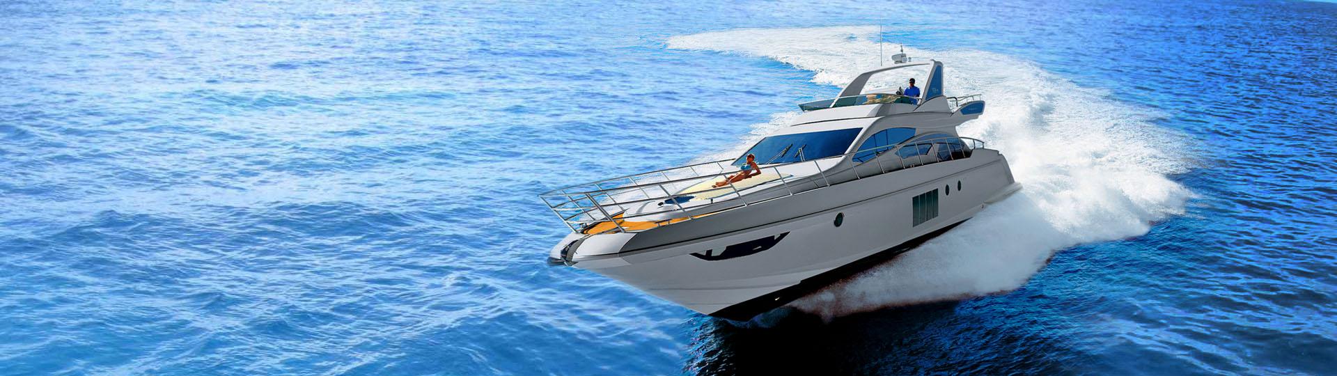 Peças em acrilico para barcos yachts industria nautica joinville sc